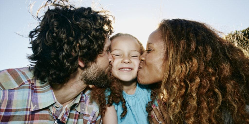 Parenting-love