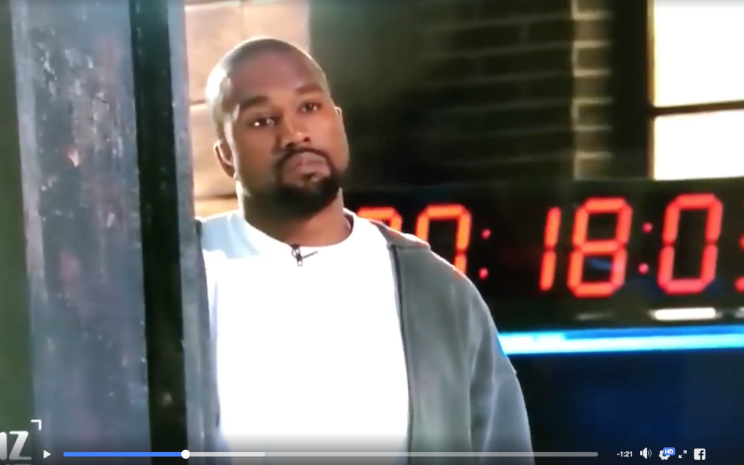 Kanye and TMZ: 3 Lessons About Conflict that Most People Missed