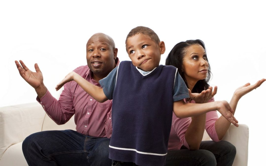 Being Mindful May Be Popular But What Most of Us Are Doing is Mind Full Parenting